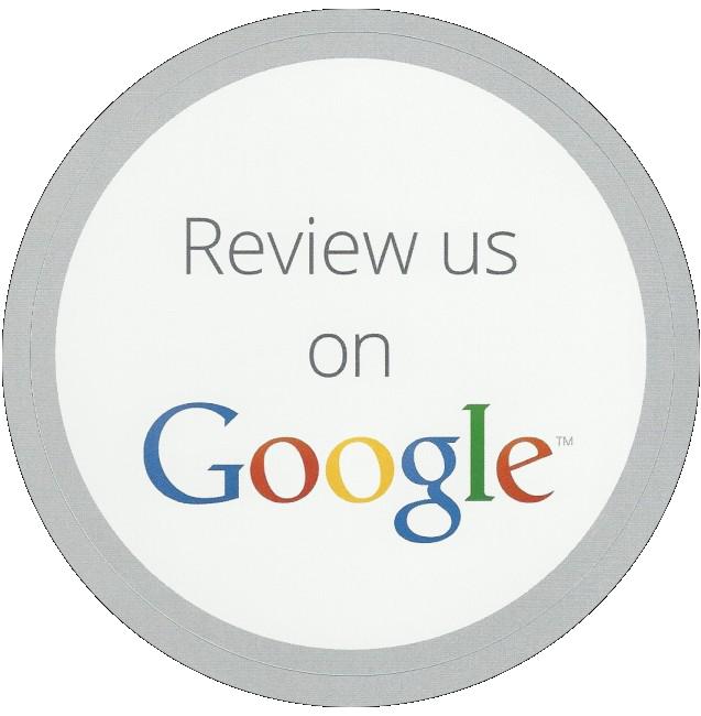 Review HJ Fox Insurance on Google