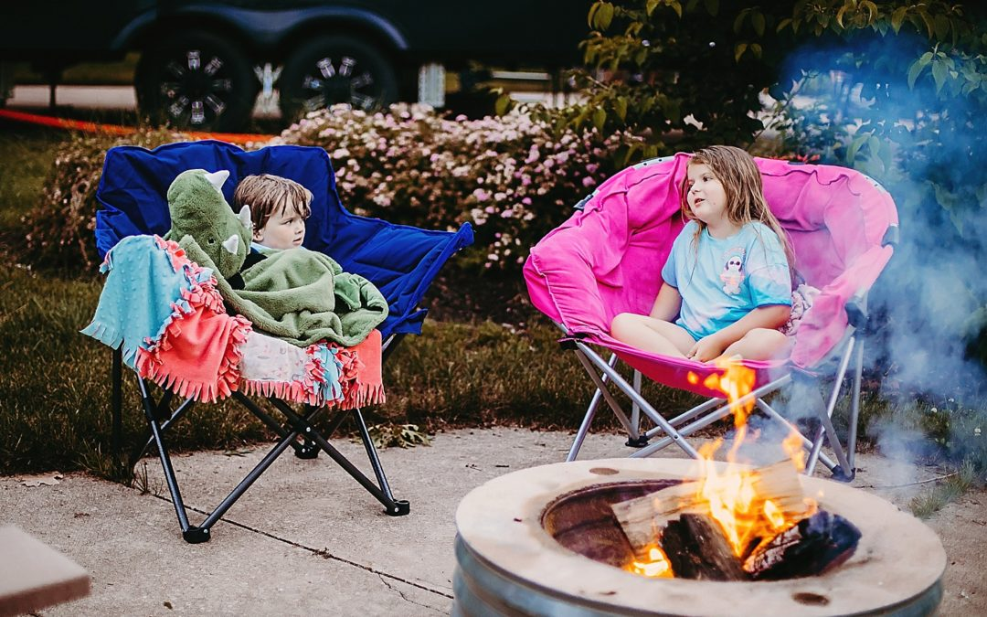 11 RV Safety Tips for a Carefree Camping Trip